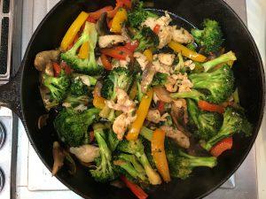 My Sample Keto Diet