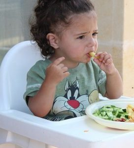 Adapting the Keto Diet for Kids