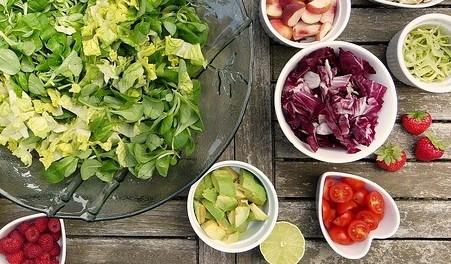 My Ketogenic Taco Salad Recipe