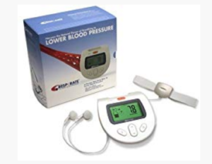 Resperate Blood Pressure Device To Reduce Hypertension Without Medication