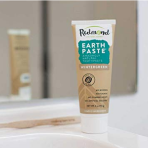 Earthpaste – Best All Natural, Organic, Fluoride Free Toothpaste
